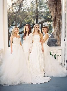 Q&A with Catherine Guidry Photography! Featured gowns: Tara Keely styles 2210, 2450, 2410, 2354