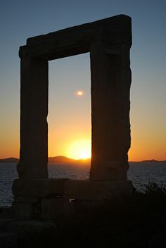 #Naxos Island, #Greece #MitosSuites www.mitossuites.com  Queres aprender a trabalhar partir de casa na internet e ter rendimentos acima do normal?  http://www.bolosdatialuisa.com/eusol