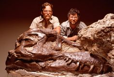 T-Rex Skull: Sue, the largest and most complete T-Rex ever found was discovered in the Black Hills of South Dakota. (Photo Credit: Louie Psihoyos/CORBIS)