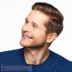 The 'Gilmore Girls' (and Guys) Are Back! Exclusive Photos of the Stars Hollow Crew | Matt Czuchry (Logan Huntzberger) | EW.com