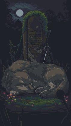 Dark Souls Pixel Gifs - Imgur