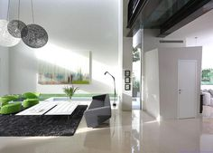 Living Room Furniture Contemporary Design Style Interior Decor