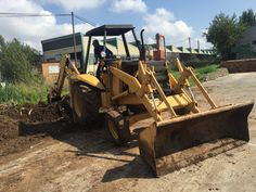 11 Best Used Skid Steers for Sale images in 2012 | Things to sell