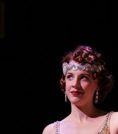 New photos of Jessie Mueller in NICE WORK IF YOU CAN GET IT. Jessie Mueller, August 9, You're Beautiful, Musical Theatre, Jazz, Musicals, Queens, Broadway Shows, Give It To Me