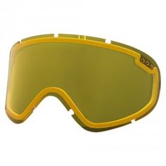 Electric Charger XL Lens - Yellow