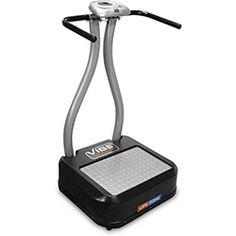 Plataforma Vibratória  LifeZone Vibe Health 8 Velocidades - Sistema de  transmissão por correia 939483f0d44c7