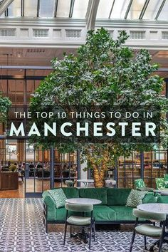The Top 10 Things To Do in Manchester — ckanani luxury travel & adventure Manchester England, Visit Manchester, Manchester Travel, Liverpool England, Europe Travel Tips, Travel Advice, Travel Destinations, Travel Uk, Travel Articles