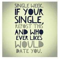 who ever likes this would date you