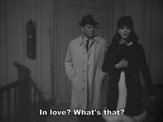 Find images and videos about love, black and white and quotes on We Heart It - the app to get lost in what you love. Citations Film, Movie Lines, Film Quotes, Quote Aesthetic, Mood Quotes, Movies Showing, Thoughts, Feelings, Sayings