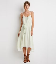 50+Gorgeous+Dresses+For+Every+Summer+Wedding+via+@WhoWhatWear