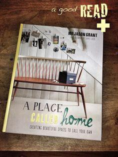 Méchant Design: a place called home