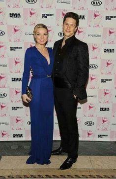 David and Sarah Joy