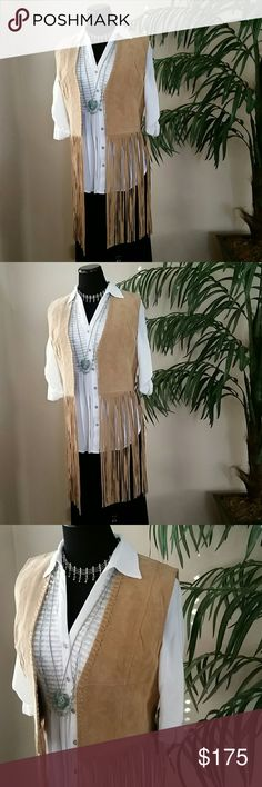 BAGATELLE  Real Suede Leather Vest NWT! BAGATELLE  Real Suede Leather Vest NWT!  No Trades   Bundle & Save! Use OFFER button to negotiate ❔Please Ask ?'s BEFORE you Buy Thank you for stopping by! Happy Poshing!  Bundle Sale 20% off 3+ items/30% off 5+ items!!! Bagatelle  Jackets & Coats Vests