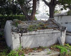 Historic Key West Cemetery