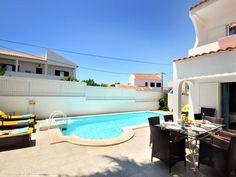 Villa Brejos with private pool