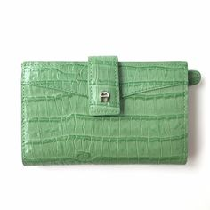 CLEARANCEEtienne Aigner Wallet Etienne Aigner Small Women's Wallet, green, brand new, some damage due to being stored. See picture #4. ✔️️bundle ❌️trades Etienne Aigner Bags Wallets