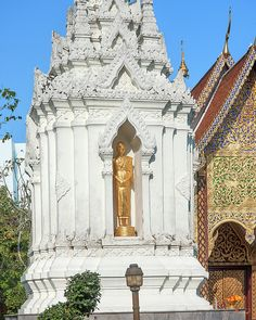 2014 Photograph, Wat Chamthewi Monk Memorial Chedi, Mueang Nga, Mueang Lamphun, Lamphun, Thailand, © 2016. ภาพถ่าย ๒๕๕๗ วัดจามเทวี พระภิกษุสงฆ์อนุสรณ์เจดีย์ เหมืองง่า เมืองลำพูน ลำพูน ประเทศไทย
