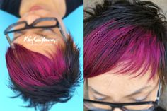 Hair Color by Cindy