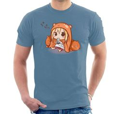 Himouto Cute Umaru Chan Men's T-Shirt