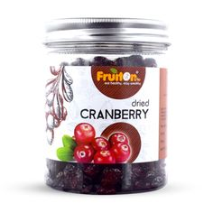 Buy dried cranberries online to be used in smoothies and dessert delights. Boost up the health quotient of your day with our Dried Cranberry Fruit. Cranberry Fruit, Dried Blueberries, Dried Cranberries, Superfoods, Blueberry, Smoothies, Vitamins, Canning, Health