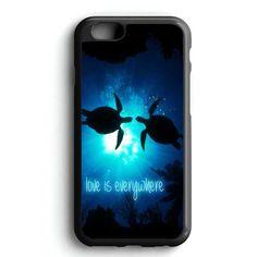 Turtles iPhone 7 Case