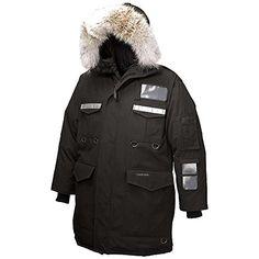 CANADA GOOSE Canada Goose Resolute Parka - Men's. #canadagoose #cloth #