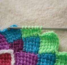 Hazel's Crochet: Sun