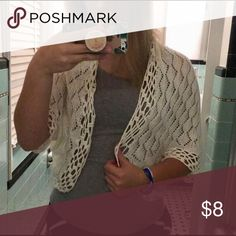 Victoria'S Secret Angora Shrug Sweater | Shrug City | Pinterest ...