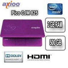 Netbook AXIOO PICO CJM 825