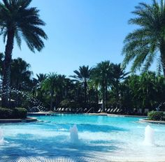 A Nocatee resident snapped a great pic of a section of Nocatee's Splash Waterpark. Nocatee residents know how to enjoy their Nocatee amenities! #oasis #tranquility #nocatee #livethelifestyle