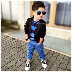 Toddler boy fashion, little boy fashion, toddler boys, fashion outfits Boys Dress Outfits, Outfits Niños, Little Boy Outfits, Little Boy Fashion, Kids Fashion Boy, Toddler Fashion, Kids Outfits, Fashion Outfits, Toddler Outfits