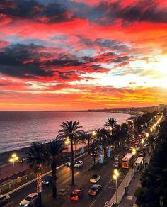 Nice / Fransa