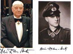 Dipl. Ing. Arthur Becker-Neetz - Falleció el 12-10-2016