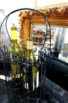 #home #decorations #wine
