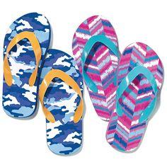 Summer fun for little feet! Regularly $5.99, buy Avon Kids products online at http://eseagren.avonrepresentative.com