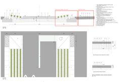 Lola Domènech > Remodelación del Passeig Sant Joan, Barcelona | HIC Arquitectura