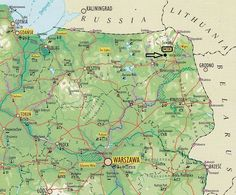 Lomza Poland Map.9 Best Lomza Ricks History Images Poland Russia History