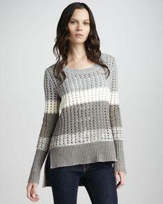 Вязаные вещи свитера женские кофты
