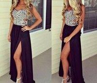 Wish | Prom Dress 2014,Celebrity Dresses,Abendkleid,Kleidung,Formal Dresses,Prom Dress/Homecoming Dress/with Rhinestones