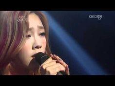 Taeyeon--Take a Bow