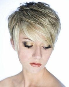 Pixie Hairstyles Custom 5 Stunning Short Layered Hairstyles You Should Try  Pinterest