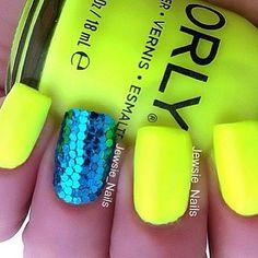 . nail art