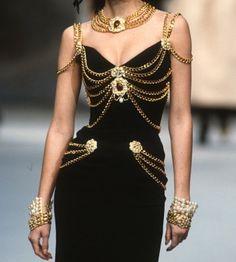 Chanel 1992