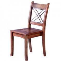 Cadeira Itaipava - 0,42 x 0,40 x 0,91m (CxLxH)