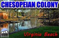 Chesopeian Colony Homes For Sale - Virginia Beach Residence Virginia Beach, Colonial, The Neighbourhood, Real Estate, Homes, Live, The Neighborhood, Houses, Real Estates