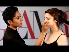 How to Apply BB Cream on Different Skin Tones - YouTube