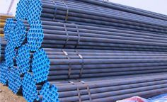 MS Pipes   GI Pipes   MS Tubes Providers and Supplier