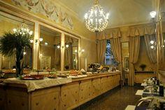 Gran Caffè del Teatro (Ph. Annalisa Andolina)