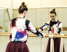#blouse #skirt #ballet #metkabaletka #noijak #simpledancerslife ❤️