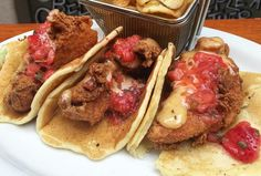 The 6 Best Places for Tacos in Savannah